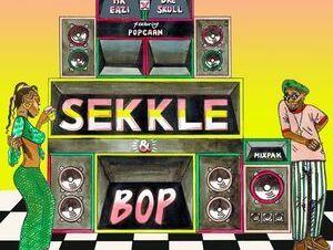 Mr Eazi Sekkle Bop Video Ft. Dre Skull Popcaan mp4 download