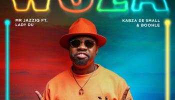 Mr JazziQ We Bhuti Ft. Lady Du mp3 download