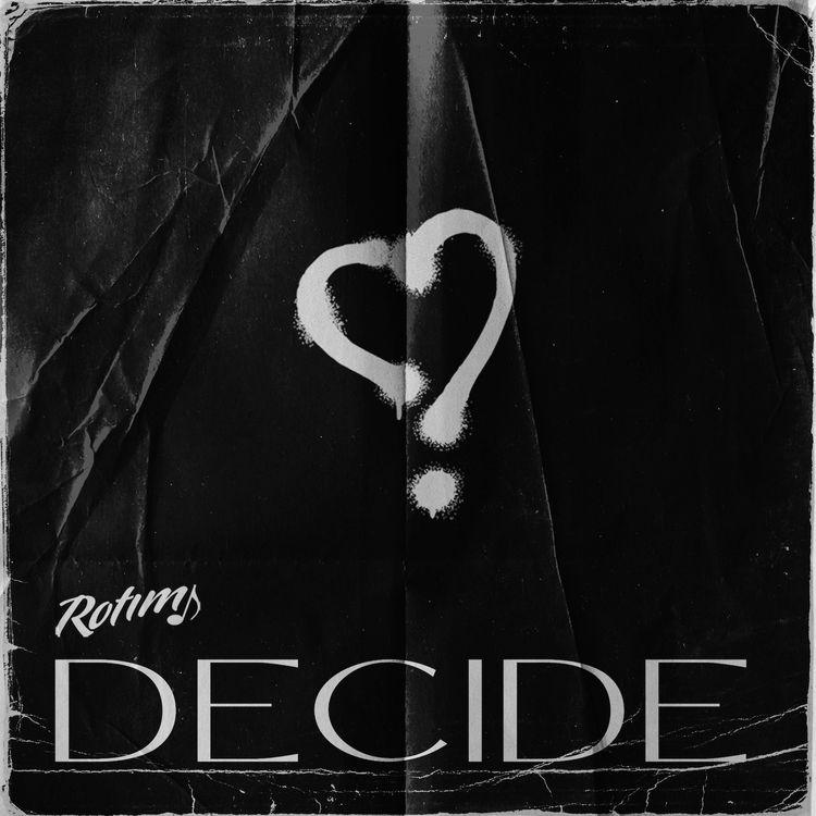 Rotimi Decide mp3 download