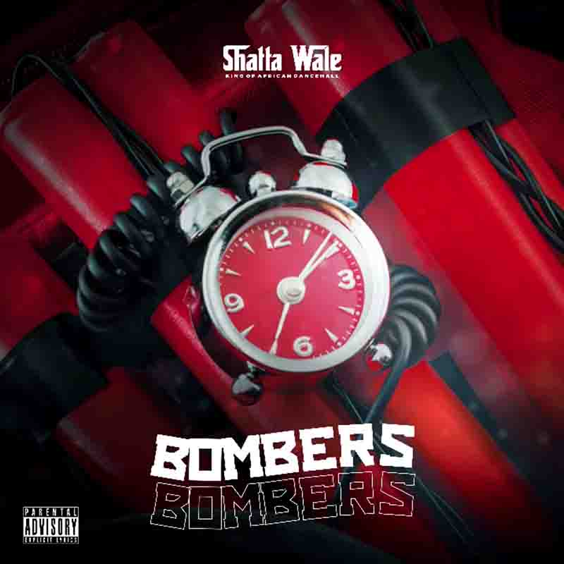 Shatta Wale Bombers mp3 download