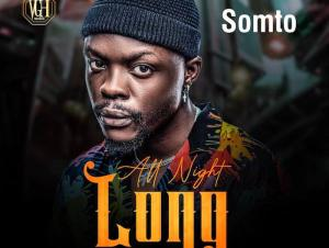 Somto All Night Long mp3 download