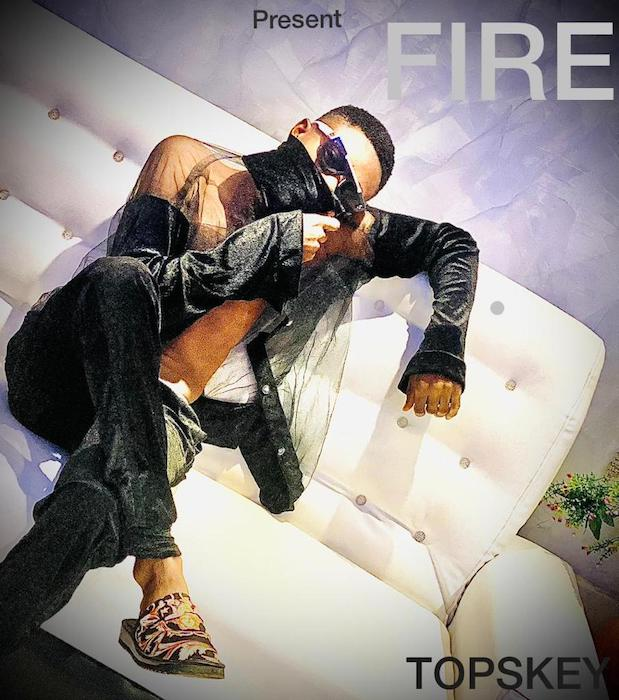 Topskey Fire mp3 download