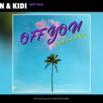 Young Jonn ft KiDi Off You mp3 download