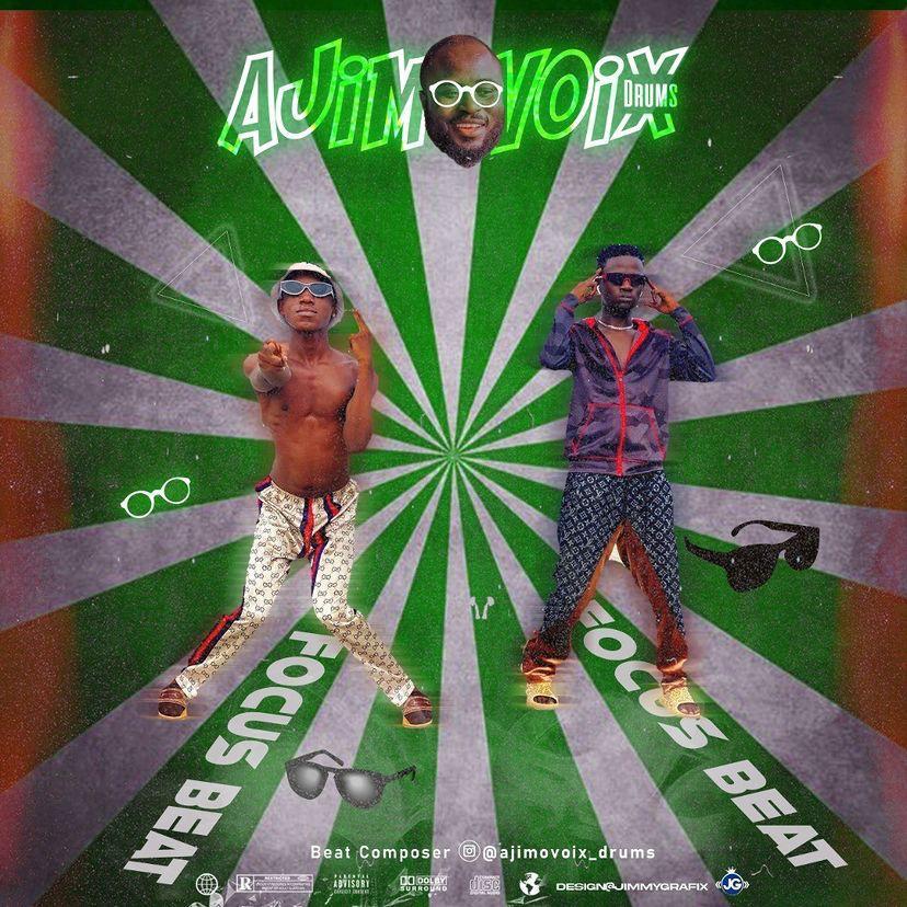Ajimovoix Focus Dance Beat ft. Hagman & Abati mp3 download