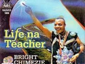 Bright Chimezie – Ihe Oma Sigi N'obi