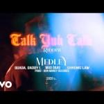 Chronic Law Talk Yuh Talk Riddim Medley Ft. Quada, Daddy1, Maddaag6 mp3 download