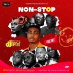 DJ OP Dot Non Stop Vibe Mix mp3 download