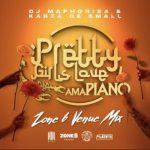 Dj Maphorisa & Kabza De Small Pretty Girls Love Amapiano Mix (Zone 6 Venue) mp3 download