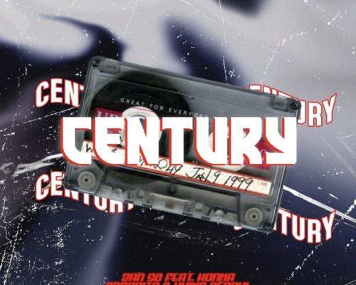 Djy Zan SA Century Ft. Fanarito, Kyika DeSoul & Konka mp3 download