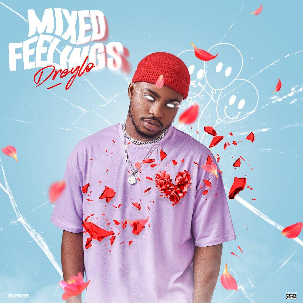 Dreylo Mixed Feelings (Album) mp3 download
