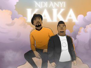 EmmyQbaybay Ndi Anyi Kaka ft. Divincci mp3 download