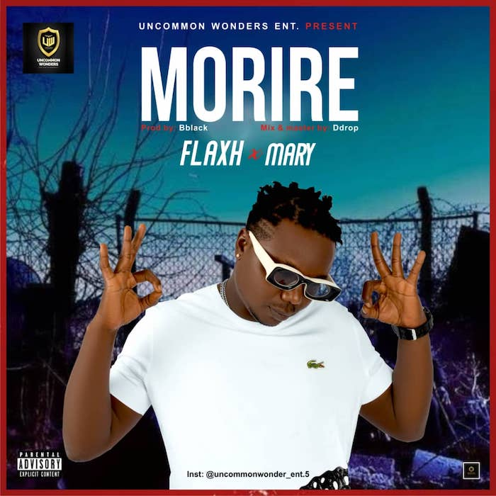 Flaxh Ft. Mary Morire mp3 download