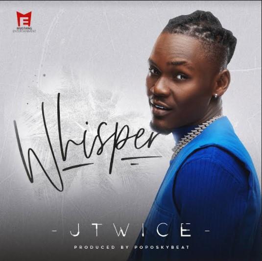 JTwice – Whisper