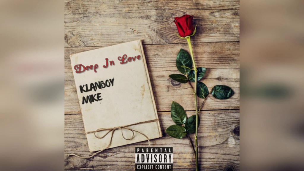 KB Mike - Deep In Love