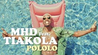 MHD Pololo Ft. Tiakola mp3 download