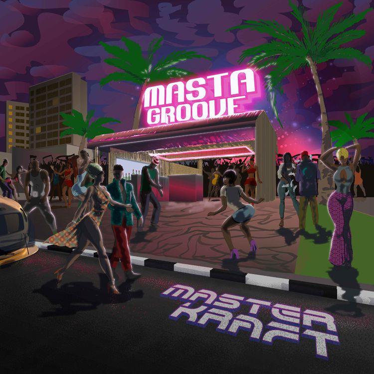 Masterkraft Live My Life ft. Mr. Talkbox mp3 download