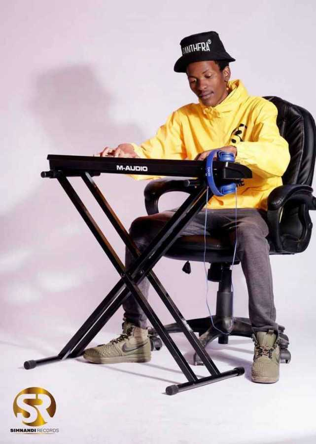 Muziqal Tone Tee Jay Deep Sen KingTalkzin Magic Ft. Da Ish SP Nation SA Lannie Billion Le Sax mp3 download