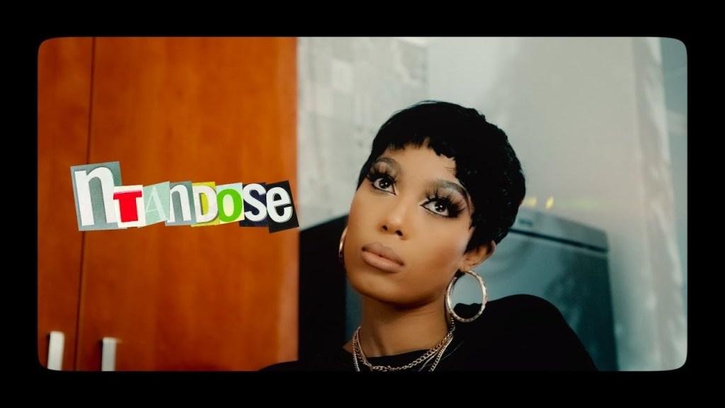 Ntandose Ft. Liza Miro Its Too Late mp3 download