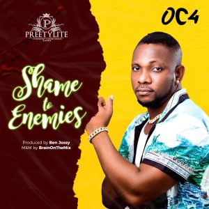 OC4 Shame To Enemies mp3 download