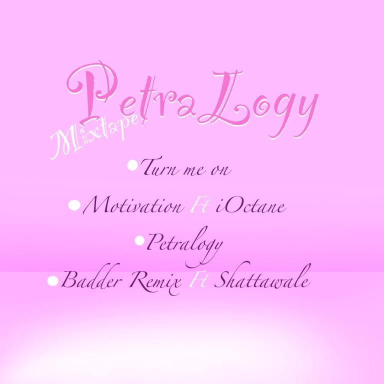 Petrah Badder (Remix) Ft. Shatta Wale mp3 download
