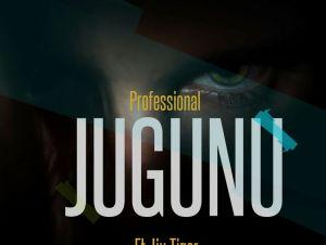 Professional Beat ft. Iju Tiger Jugunu Instrumental Beat