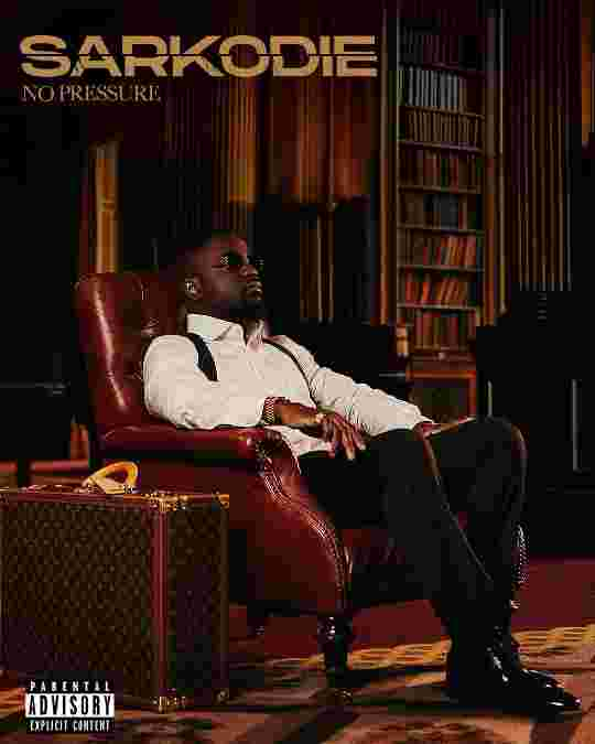 Sarkodie Rollies and Cigars mp3 download