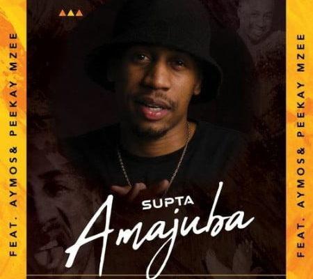 Supta Amajuba Ft. Aymos Peekay Mzee mp3 download