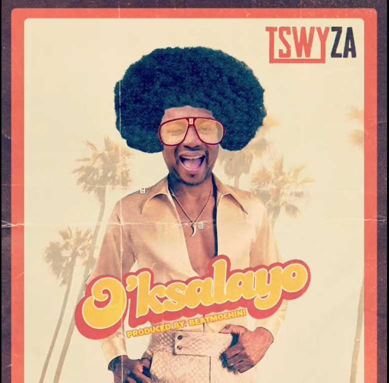 Tswyza Oksalayo ,Mp3 Download