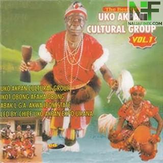 Uko Akpan Asana Edet Mp3 Download