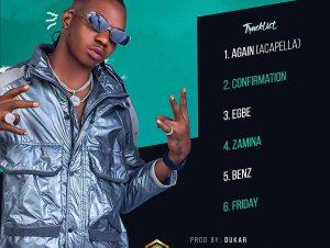 DennyB Confirmation (Album) Mp3 Download