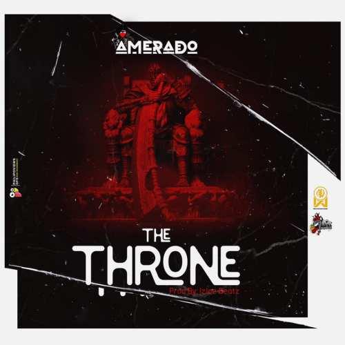 Amerado The Throne (Obibini Diss) mp3 download