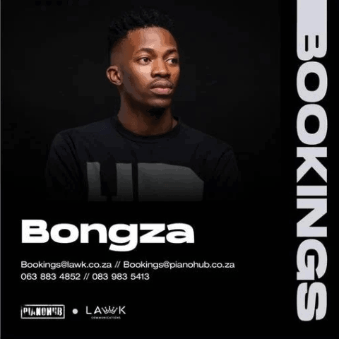 Bongza 20K Appreciation Mix mp3 download