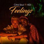 Cina Soul Feelings Ft. KiDi mp3 download