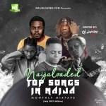 DJ Davisy Naijaloaded Top Songs In Naija Mixtape (July 2021 Edition) mp3 download