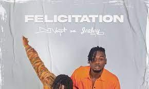 DJ Voyst Felicitation Ft. Joeboy Mp3 download
