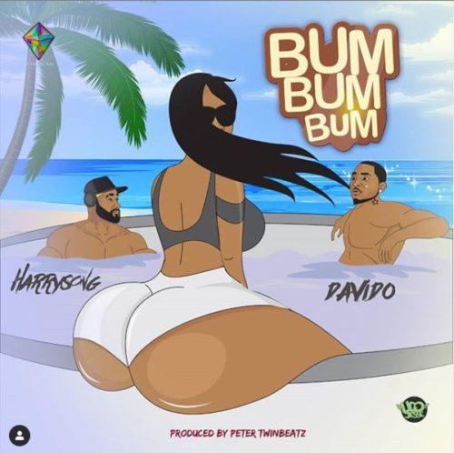 Harrysong x Davido Bum Bum Bum Mp3 Download