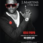 J Martins Good Time ft. Cabo Snoop Mp3 Download