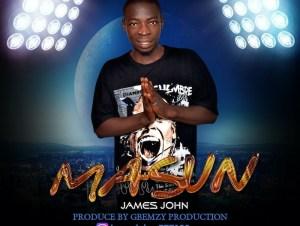 James John Masun mp3 download