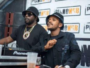 Kabza De Small & DJ Maphorisa Ayiringi Ft. Simmy mp3 download