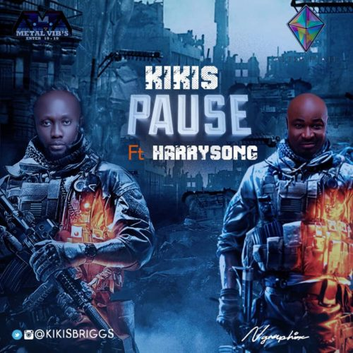 Kikis Pause ft. Harrysong Mp3 Download