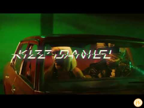 Kizz Daniel – Lie Video Download