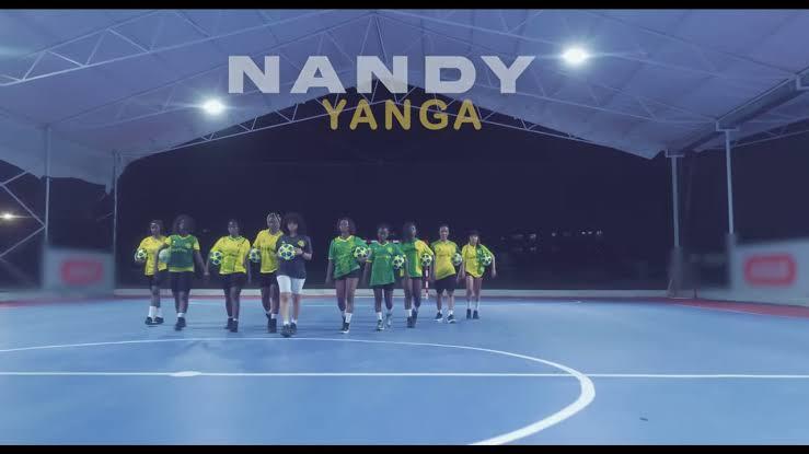 Nandy Yanga mp3 download