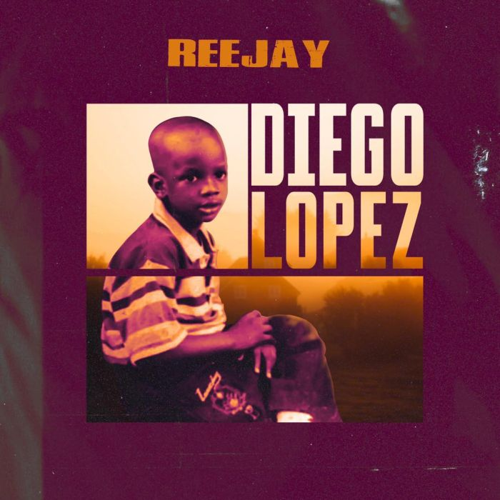 Reejay Diego Lopez mp3 download