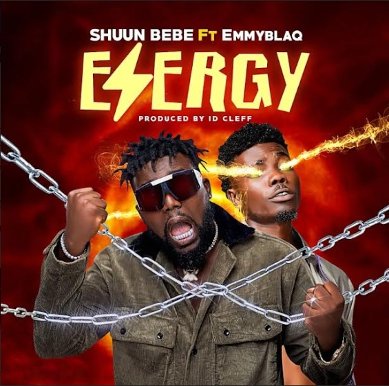 Shuun Bebe Ft. EmmyBlaq Energy mp3 download