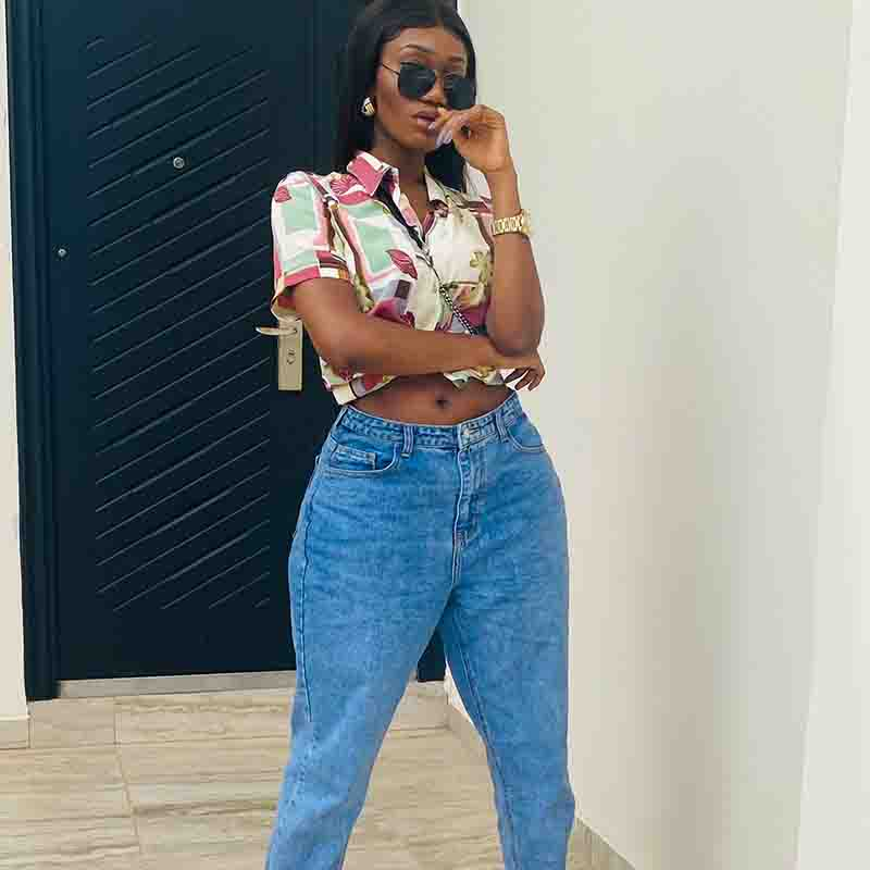 Wendy Shay One Day mp3 download