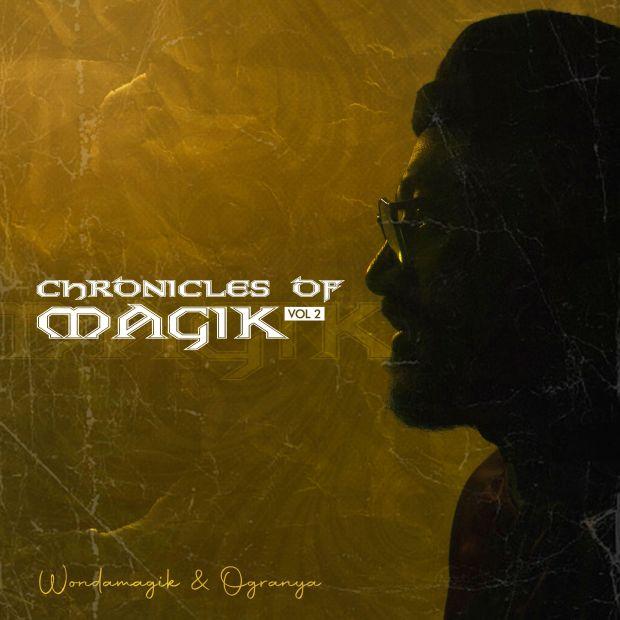 Wondamagik & Ogranya Radio ft. Lioness Mp3 Download