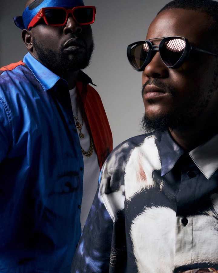 Kabza De Small & DJ Maphorisa How Deep Is Your Love (Amapiano Remix) Mp3 Download