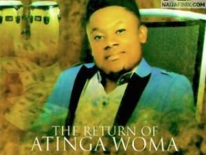 Atinga Woma Sempe Mp3 Download