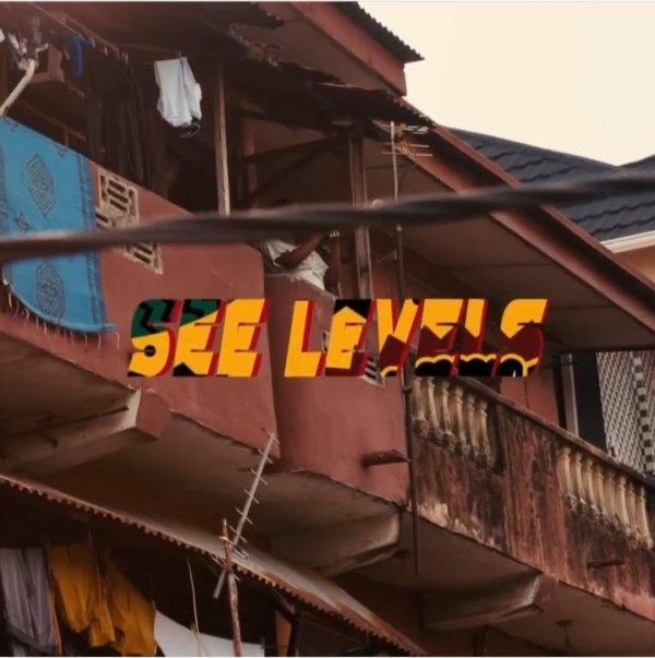 BackRoad Gee See Level Ft. Olamide (Video)