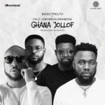 Basketmouth ft Falz & Kwabena Kwabena Ghana Jollof Mp3 Download